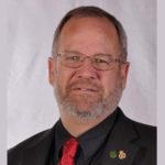 Monty Montgomery Vice-President (CSE)
