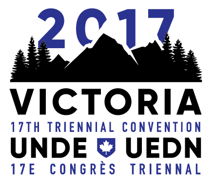 17th Triennial Convention, March 2017