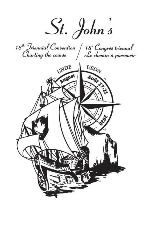 UNDE 18th Triennial Convention in St. John's
